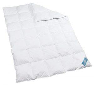 Bettdecke aus Daunen
