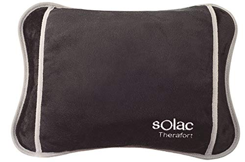 Solac - Heizbares Wasserkissen therafort caldea cb8981